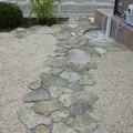 三石石組画像2