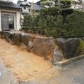 石組み移設画像2