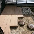 屋上庭園施工事例画像3
