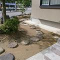 石積みと飛石画像3