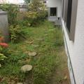リガーデンで庭が広く見えますね画像4