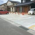 パン屋さんの駐車場画像4