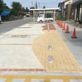 パン屋さんの駐車場画像2