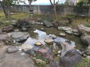 池の水漏れ補修