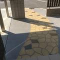 コンクリートが変身!画像2
