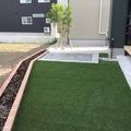 人工芝のリガーデン画像3